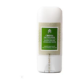 Shea Butter Hand Cream and Organic Avocado Oil 100 ml