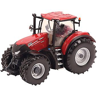 Britains 1:32 Case Optum 300 CVX Tractor Collectable Farm Vehicle Toy Suitable From 3 years
