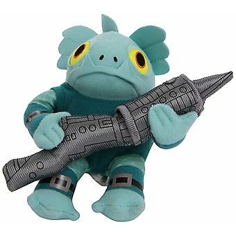 Skylanders giants gill grunt plush