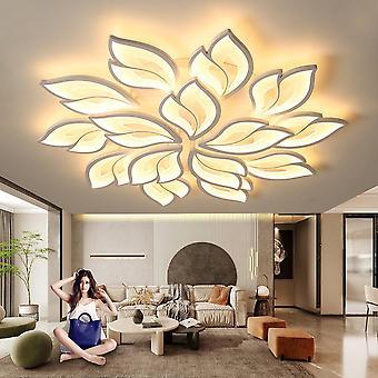 Modern Led Chandelier Ring Living Room Dining Room Bedroom Led Lamp