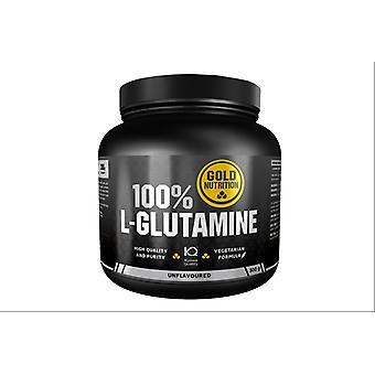 Gold Nutrition L-Glutamine 300 g