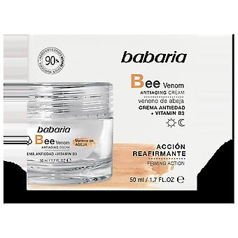 Babaria Bee Venom Facial Cream