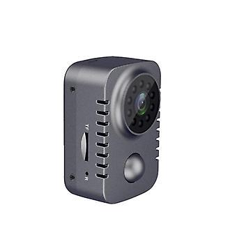 Mini Körper Kamera Wireless 1080p Sicherheitstaschenkameras Motion Webcam