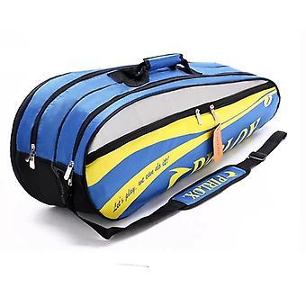 Double-deck Large  Sports Bag