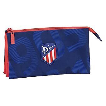 Holdall Atlético Madrid Blue Red