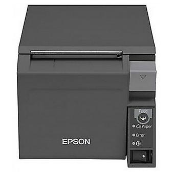 USB Label Printer Epson TM-T70II