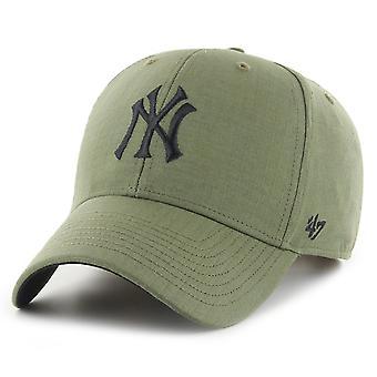 47 العلامة التجارية استرخاء صالح ريستوب كاب -- GRID نيويورك يانكيز