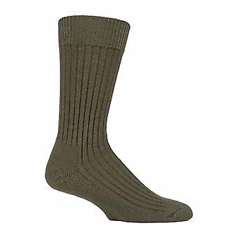 Mens Wool Military Action Socks