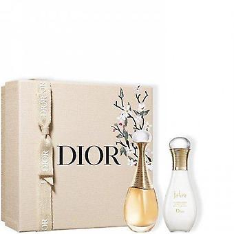 Christian Dior J'Adore Giftset 2 stk. 125 ml