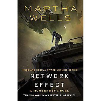 Netzwerkeffekt: Ein Murderbot-Roman