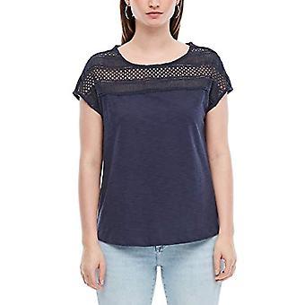 s.Oliver 120.10.006.12.130.2039420 T-Shirt, 5841, 36 Donna