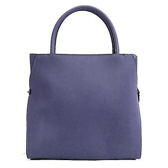 Countess from the Well Charlotte, Shoulder Bag Woman, Blue, 35x25x10 cm (W x H x L)