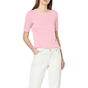 Marc O'Polo M04226151399 T-Shirt, Röd (på NL It Coral 617), XX-Small Donna