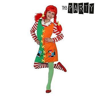 Costume for Children Naughty girl