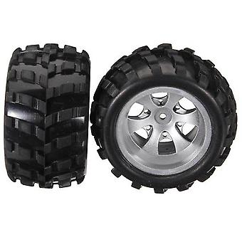 Neumático trasero A979