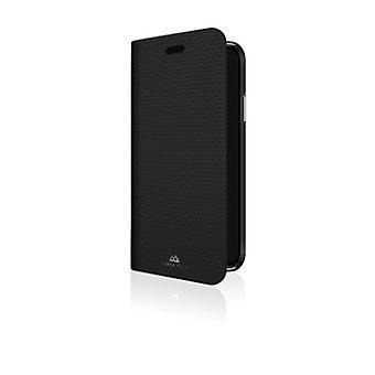 """Black Rock """"The Standard"""" Skyddsfodral (för Apple iPhone 11 Pro Max, Slim Design, Plast, Idealiskt skydd, 180° eller 360° skydd, magnetisk lock) Svart"""