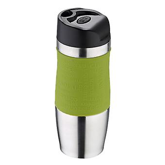Thermos Bergner Silicone Stainless steel (400 ml)