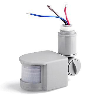 Human Body Infrarot Sensor Flutlicht Pir Bewegungssensor