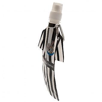 Botella de viaje del Newcastle United FC