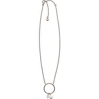 Skagen denmark jewels sea glass necklace  skj1201791