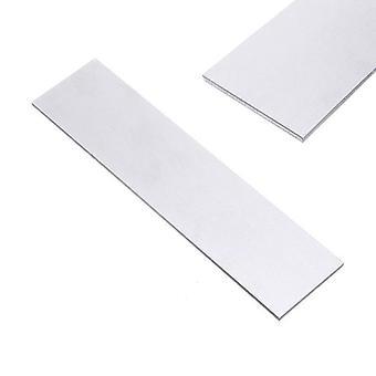 Aluminium Flat Bar Flachplattenblech