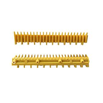Roltrap Abs Comb Plate