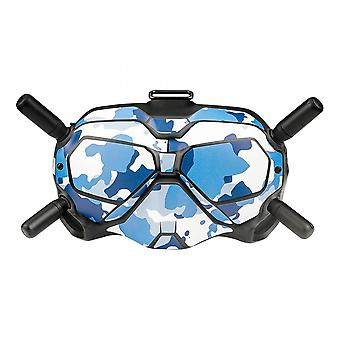 Waterproof Dirt-proof New Pvc Sticker Protective Cover Patch Skin For Dji Fpv