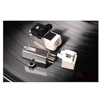 3600l Magnetic Cartridge Stylus With Lp Vinyl Needle Accessories