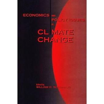 Questions économiques et politiques liées au changement climatique
