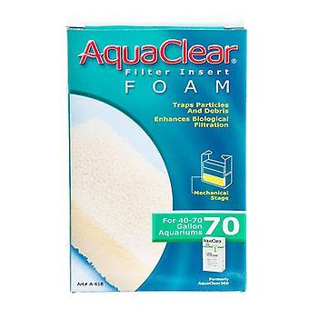 Aquaclear Filter Insert Foam - For Aquaclear 70 Power Filter