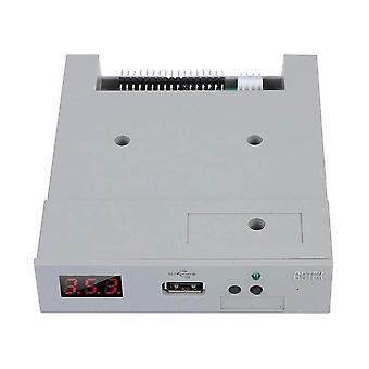 Emulátor diskety USB SSD pre elektronickú