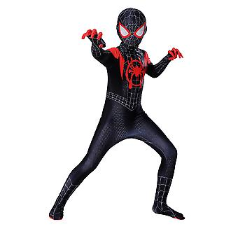 リトルブラックビーズコスプレ大人タイツはハロウィーンの衣装として機能します