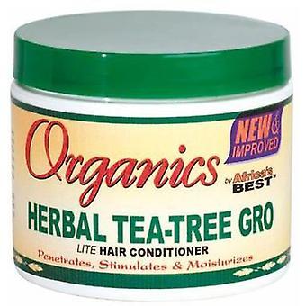 Africa's Best Organic Herbal Tea-Tree Gro 4oz