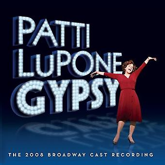 Various Artists - Gypsy [2008 Broadway Revival Cast] [CD] USA import