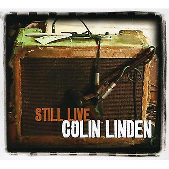 Colin Linden - Still Live [CD] USA import