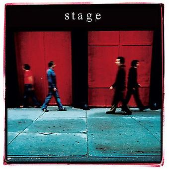 Stage - Stage [CD] USA import