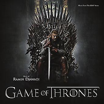 Game of Thrones - Game of Thrones [Vinyl] USA import