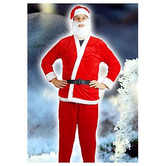 Costumes hommes hommes Santa costume