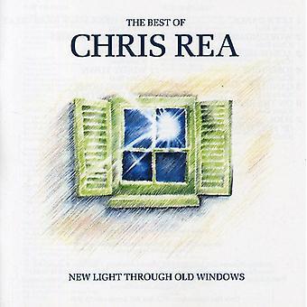 クリスレア - 古い窓を通して新しい光: のベスト [CD] USA 輸入