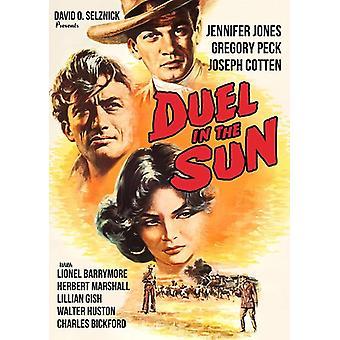 Duel in de zon (1946) [DVD] USA import