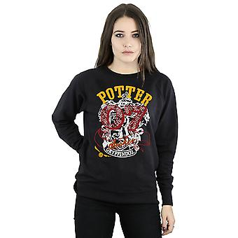 Harry Potter Women's Gryffindor Seeker Sweatshirt
