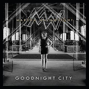 Martha Wainwright - Goodnight City [CD] USA import