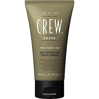 American Crew golenie nawilżający krem 150ml