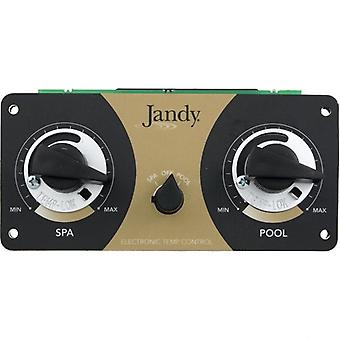 Jandy Zodiac Laars R0011700 Electronic Heater Temperature Control Assembly