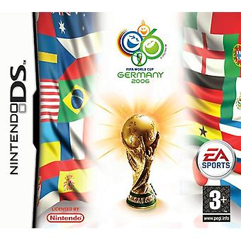 2006 FIFA World Cup (Nintendo DS) - New