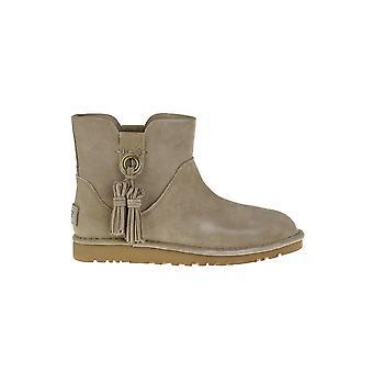 UGG Gib Antilope 1019959ALP universele alle jaar vrouwen schoenen