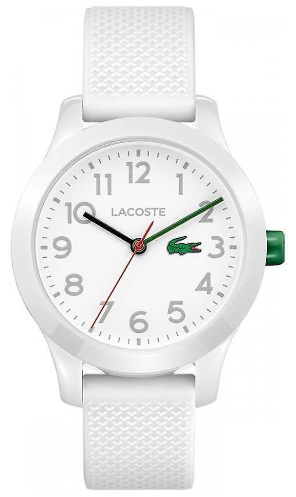 Lacoste Kids 12.12 White 2030003 Watch