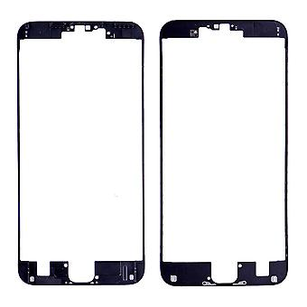 iPhone 6S Plus sort Front LCD bærende ramme