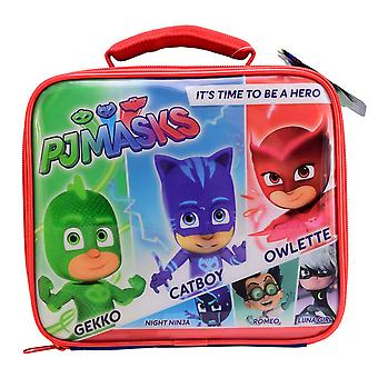 PJ Masks Comic Lunchbox