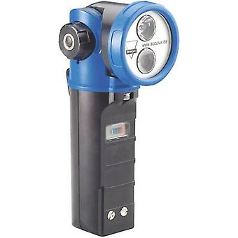 AccuLux LED (monochrome) Cordless handheld searchlight HL 20 210 lm 459581